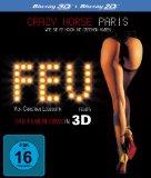 Louboutin, Christian - Le Crazy Horse Paris  FEU - Feuer bestellen