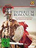 History Channel - Imperium Romanum - Die größten Schlachten des Römischen Reiches bestellen