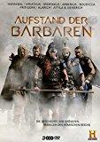 George, Simon - Aufstand der Barbaren (History Channel) bestellen