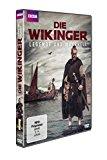Snow, Dan - Die Wikinger – Legende und Wahrheit bestellen