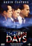 Donaldson, Roger - Thirteen Days bestellen