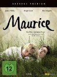 Ivory, James - Maurice  bestellen