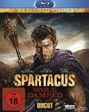Tapert, Robert G. - Spartacus - War of the Damned bestellen