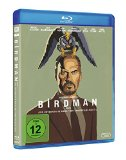 Iñárritu, Alejandro González - Birdman oder (Die unverhoffte Macht der Ahnungslosigkeit) bestellen