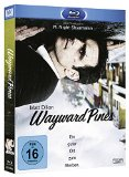 Shyamalan, M. Night - Wayward Pines - Season 1 bestellen