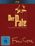 Coppola, Francis Ford - Der Pate 1-3 Die Trilogie bestellen