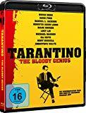 Wood, Tara - Tarantino - The Bloody Genius (Blu-ray) bestellen