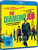 Hadi, Hajaig - The Diamond Job - Gauner, Bomben und Juwelen (Blu-ray) bestellen
