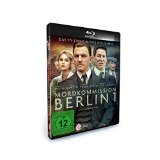 Kren, Marvin - Mordkommission BERLIN 1 bestellen