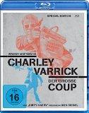 Siegel, Don - Charley Varrick: Der große Coup bestellen