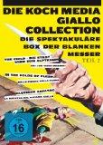 Koch Media - Giallo-Collection Teil 2 bestellen