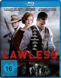 Hillcoat, John - Lawless - Die Gesetzlosen bestellen