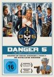 Russo, Dario - Danger 5 bestellen