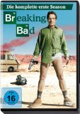 Gilligan, Vince - Breaking Bad - Staffel 1 bestellen