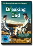 Gilligan, Vince - Breaking Bad - Staffel 2 bestellen