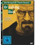 Gilligan, Vince - Breaking Bad - Staffel 4 bestellen