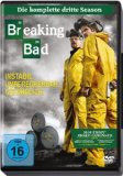 Gilligan, Vince - Breaking Bad - Staffel 3 bestellen