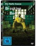 MacLaren, Michelle - Breaking Bad - Die fünfte Season bestellen
