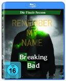 Cranston, Bryan - Breaking Bad - Die Finale Season bestellen