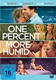 Garcia, Liz W. - One Percent More Humid bestellen