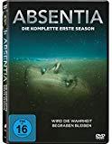 Violo, Gaia - Absentia (Fernsehserie) bestellen