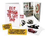 Banksy - Banksy - Exit Through the Gift  bestellen