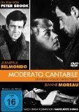 Brook, Peter - Moderato Cantabile - Stunden voller Zärtlichkeit bestellen