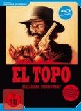 Jodorowsky, Alejandro - El Topo bestellen