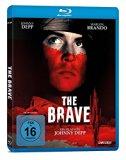 Depp, Johnny - The Brave bestellen