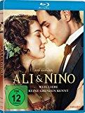 Kapadia, Asif - Ali und Nino – weil Liebe keine Grenzen kennt (Originaltitel: Ali And Nino) bestellen