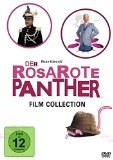 Edwards, Blake - Inspektor Clouseau – Die Pink-Panther Serie bestellen