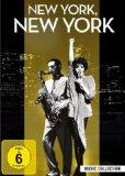 Scorsese, Martin - New York, New York bestellen