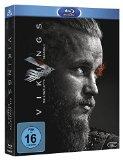 Hirst, Michael - Vikings - Die komplette Season 2 bestellen