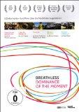 Lazarescu, Anca Miruna - Breathless-Dominance of the Moment  bestellen