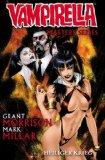 Morrison, Grant - Vampirella Masters Series #1 - Heiliger Krieg bestellen