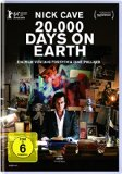 Forsyth, Iain - Nick Cave: 20.000 Days on Earth bestellen