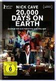 Forsyth, Iain - Nick Cave: 20.000 Days on Earth bestellen