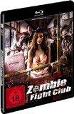Chien, Joe  - Zombie Fight Club Uncut Edition. bestellen