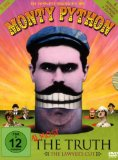 edel distribution - Monty Python - Almost The Truth - The Lawyer´s Cut bestellen