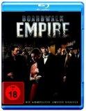 Scorsese, Martin - Boardwalk Empire, 2. Staffel bestellen