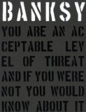 Potter, Patrick - Banksy.: You Are an Acceptable Level of Threat bestellen