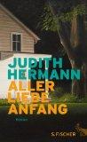 Hermann, Judith - Aller Liebe Anfang bestellen