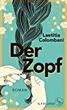 Colombani, Laetitia - Der Zopf bestellen