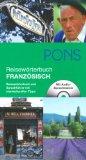 Pons - Reisewörterbuch Französisch bestellen