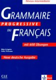 Gregoire, Maia - Grammaire progressive du français bestellen