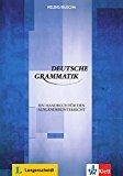 Helbig, Gerhard - Deutsche Grammatik. Ein Handbuch für den Ausländerunterricht bestellen