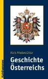 Niederstätter, Alois - Geschichte Österreichs bestellen