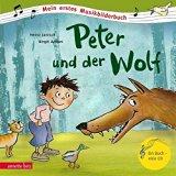 Janisch, Heinz - Peter und der Wolf bestellen