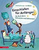 Dumas, Kristina - Einschlafen für Anfänger. Ein Buch übers Schnarchen und Schlummern bestellen