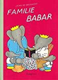de Brunhoff, Jean - Familie Babar bestellen